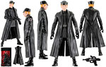 First Order General Hux (13) - Hasbro - The Black Series [Phase III] (2016)