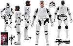 Finn (FN-2187) (17) - Hasbro - The Black Series [Phase III] (2016)