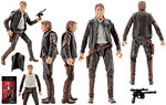 Han Solo (18) - Hasbro - The Black Series [Phase III] (2016)