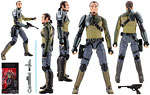 Kanan Jarrus (19) - Hasbro - The Black Series [Phase III] (2016)