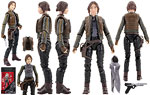 Sergeant Jyn Erso (Jedha) (22) - Hasbro - The Black Series [Phase III] (2016)
