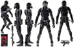 Imperial Death Trooper (25) - Hasbro - The Black Series [Phase III] (2016)