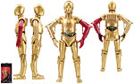 C-3PO (Resistance Base) (29) - Hasbro - The Black Series [Phase III] (2016)