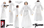 Princess Leia Organa (30) - Hasbro - The Black Series [Phase III] (2016)