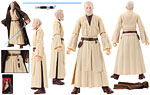 Obi-Wan Kenobi (32) - Hasbro - The Black Series [Phase III] (2016)