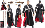 Chirrut Îmwe (36) - Hasbro - The Black Series [Phase III] (2017)