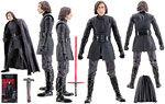 Kylo Ren (45) - Hasbro - The Black Series [Phase III] (2017)