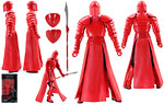 Elite Praetorian Guard (50) - Hasbro - The Black Series [Phase III] (2017)