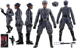 Finn (First Order Disguise) (51) - Hasbro - The Black Series [Phase III] (2017)