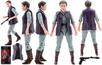 General Leia Organa (52) - Hasbro - The Black Series [Phase III] (2017)