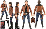 Han Solo (62) - Hasbro - The Black Series [Phase III] (2018)