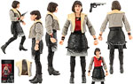 Qi�ra (Corellia) (66) - Hasbro - The Black Series [Phase III] (2018)