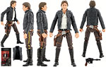 Han Solo (Bespin) (70) - Hasbro - The Black Series [Phase III] (2018)