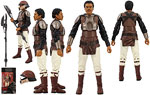 Lando Calrissian (Skiff Guard) (76) - Hasbro - The Black Series [Phase III] (2018)