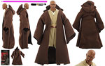 Mace Windu (82) - Hasbro - The Black Series [Phase III] (2019)