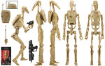 Battle Droid (83) - Hasbro - The Black Series [Phase III] (2019)