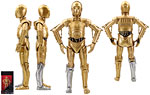 C-3PO (Walgreens) - Hasbro - The Black Series [Phase III] (2016)