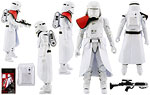First Order Snowtrooper Officer (TRU) - Hasbro - The Black Series [Phase III] (2015)