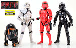 Imperial Forces (Entertainment Earth) - Hasbro - The Black Series [Phase III] (2015)