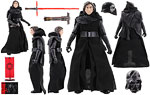 Kylo Ren [Unmasked] (Celebration Europe 2016) - Hasbro - The Black Series [Phase III] (2016)