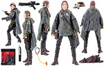 Sergeant Jyn Erso (Eadu) (Kmart) - Hasbro - The Black Series [Phase III] (2016)