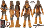 Chewbacca (Target) - Hasbro - The Black Series [Phase III] (2018)