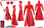 Elite Praetorian Guard (Heavy Blade) (Amazon) - Hasbro - The Black Series [Phase III] (2017)