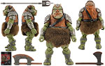 Gamorrean Guard (Target) - Hasbro - The Black Series [Phase III] (2018)
