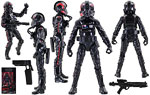 Inferno Squad Agent (GameStop) - Hasbro - The Black Series [Phase III] (2017)