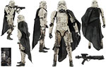 Stormtrooper (Mimban) (Walmart) - Hasbro - The Black Series [Phase III] (2018)