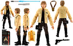 Luke Skywalker (#05) - Hasbro - The Black Series [Phase I] (2013)