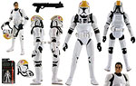 Clone Pilot (#08) - Hasbro - The Black Series [Phase I] (2013)