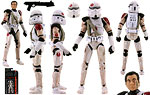 Commander Commander Neyo (#16) - Hasbro - The Black Series [Phase I] (2013)