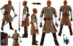 Mace Windu (#19) - Hasbro - The Black Series [Phase I] (2013)