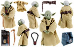Yoda (#22) - Hasbro - The Black Series [Phase I] (2014)