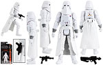 Snowtrooper Commander (#24) - Hasbro - The Black Series [Phase I] (2014)