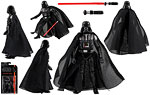 Darth Vader (#26) - Hasbro - The Black Series [Phase I] (2014)