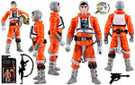 Wedge Antilles (#29) - Hasbro - The Black Series [Phase I] (2014)