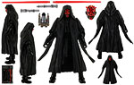 Darth Maul (#02) - Hasbro - The Black Series [Phase I] (2013)