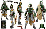 Boba Fett (#06) - Hasbro - The Black Series [Phase I] (2013)