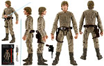 Luke Skywalker (#11) - Hasbro - The Black Series [Phase I] (2014)