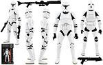 Clone Trooper (#14) - Hasbro - The Black Series [Phase I] (2014)