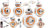 BB-8 - Hasbro - The Force Awakens (2016)