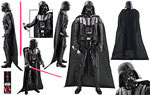 Darth Vader - Hasbro - The Force Awakens (2015)