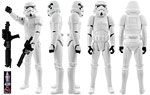 Stormtrooper - Hasbro - The Force Awakens (2016)