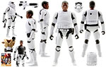 Finn (FN-2187) - Hasbro - The Force Awakens (2016)
