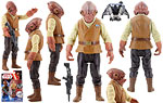 Admiral Ackbar - Hasbro - The Force Awakens (2016)