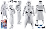 First Order Snowtrooper - Hasbro - The Force Awakens (2015)