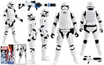 First Order Stormtrooper - Hasbro - The Force Awakens (2015)