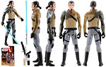 Kanan Jarrus - Hasbro - The Force Awakens (2015)